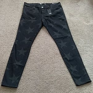 KUT from the KLOTH Mia Star skinny jeans